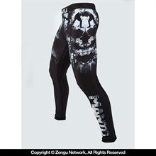 "Manto ""Madness"" Spats"